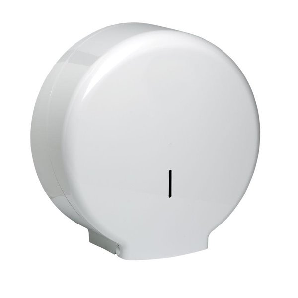 Value Mini Jumbo Toilet Roll Dispenser