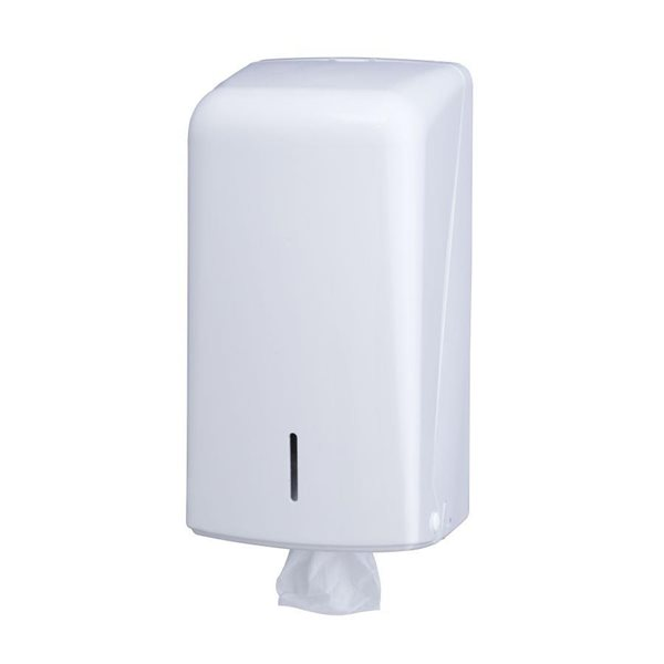 Value Bulk Pack Toilet Tissue Dispenser