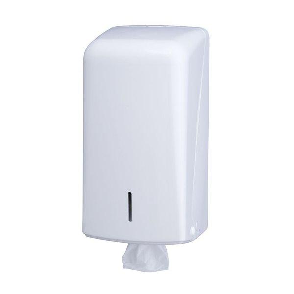 Toilet Tissue & Dispensers Value Bulk Pack Toilet Tissue Dispenser