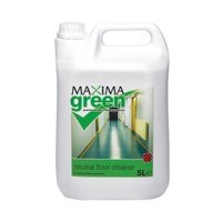 Maxima Green Neutral Floor Cleaner 5L PK1