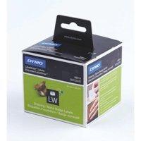 Dymo LabelWriter Shipping  Name Badge Labels White 54x101