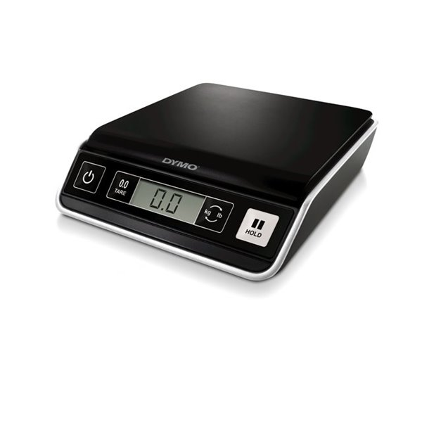 Postal Scales Dymo M2 Mailing Scales 2kg