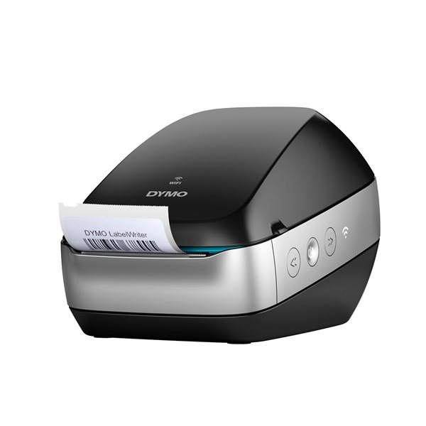 Labelling Machines DYMO Labelwriter 450 Wireless Black