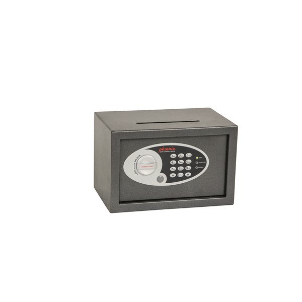 Phoenix Vela dposit Home & Office sz 1 Safe Elctrnic Lock