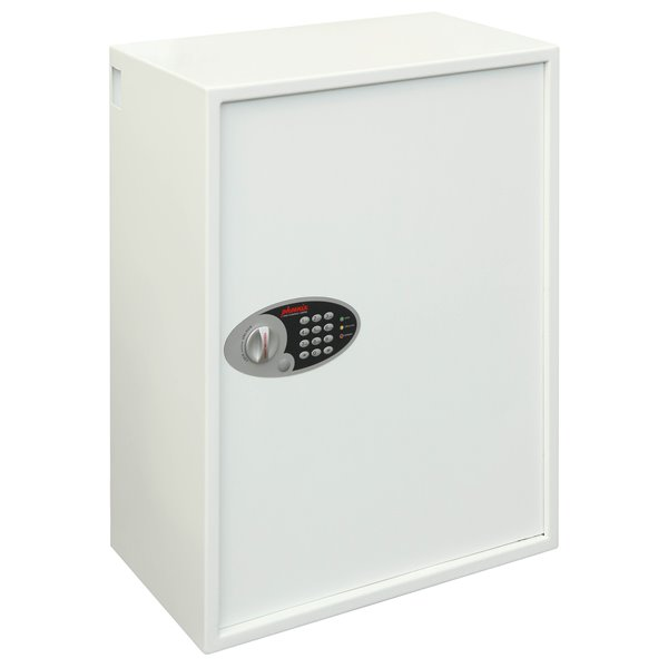 Safes Phoenix Cygnus Key Deposit Safe 300 Hook Electronic Lck