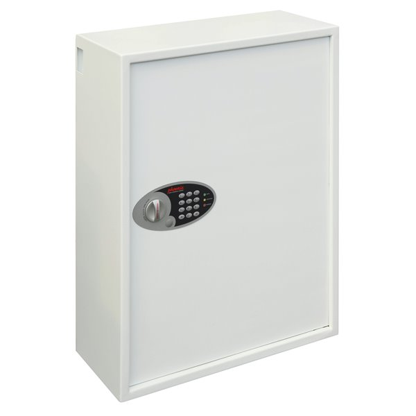 Safes Phoenix Cygnus Key Deposit Safe 500 Hook Electronic Lck