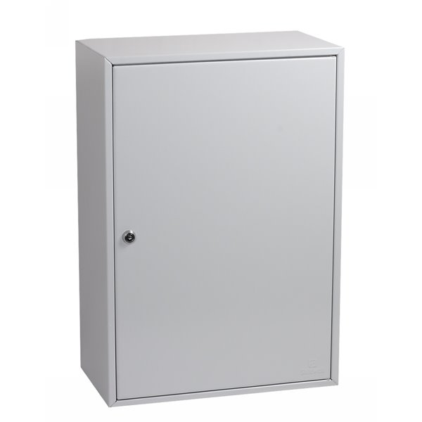 Phoenix Commercial Key Cabinet 200 Hook with Key Lock.