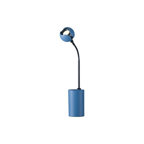 Hansa LED Lamp LED Flower 3W Blue