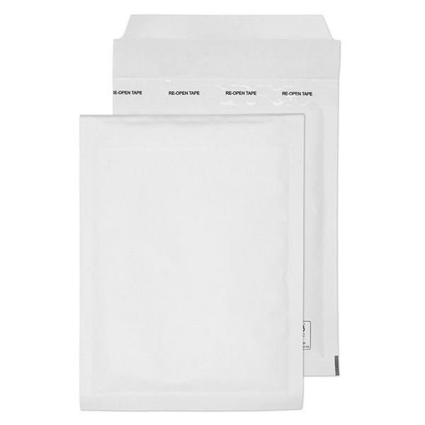 Blake Padded Bubble Pocket P&S White 220x150mm PK100
