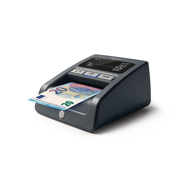 Safescan 155-S Black Counterfeit Detector