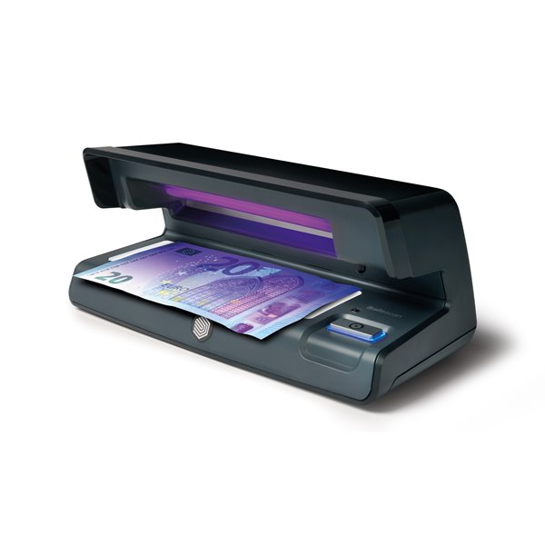 Cash Safescan 70 UV Black Counterfeit Detector