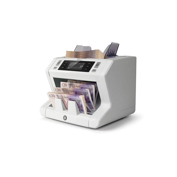 Safescan 2680-S Banknote Counter