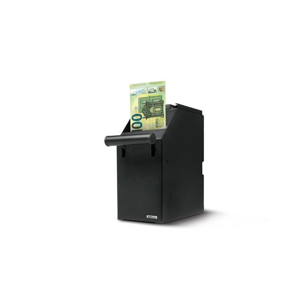 Safescan 4100 Black Cash Safe
