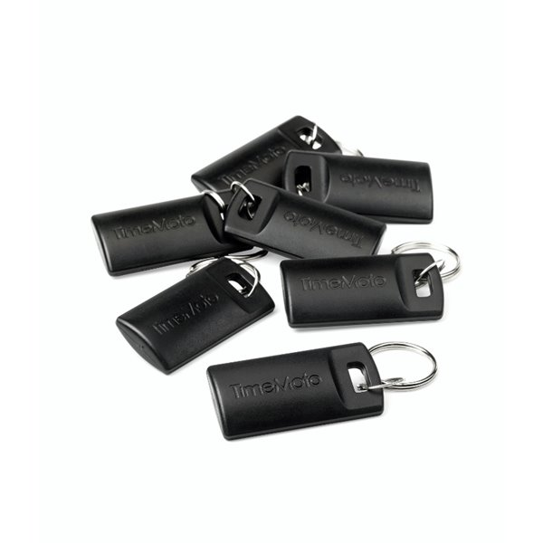 Key Rings Safescan TimeMoto RF 110