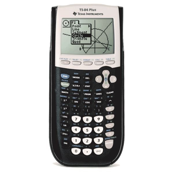 Software TI-84 Plus Graphing Calculator