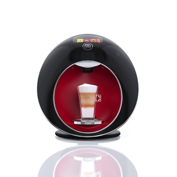 Coffee Machines & Accessories Nescafe Dolce Gusto Coffee Machine