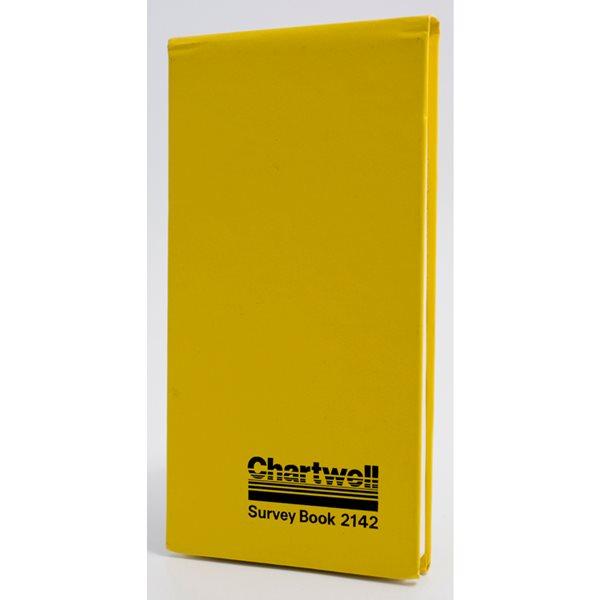Survey Chartwell Survey Book Dimension Weather Resistant 80pg 2142Z