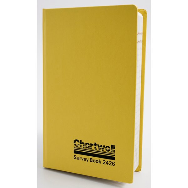 Chartwell Survey Bk Level Collimation Weather Resist 2426Z