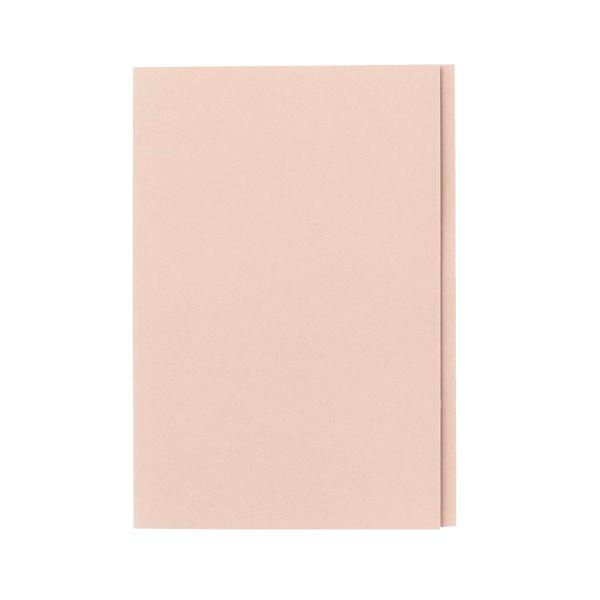 Guildhall Square Cut Folders Manilla Foolscap Buff PK100