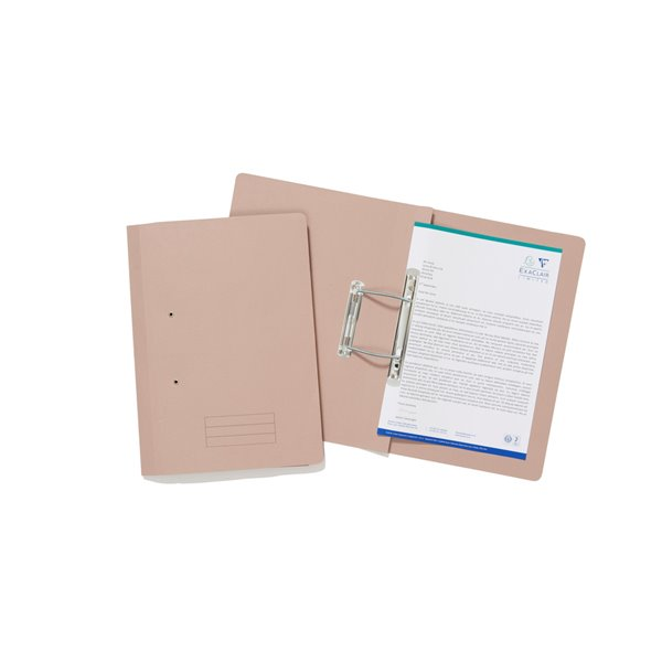Value Transfer File Foolscap Buff TFM-BUFZ - (PK25)