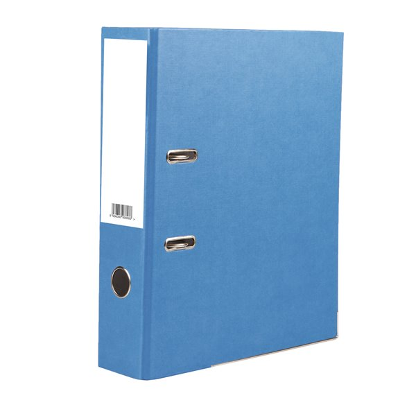 Lever Arch Files Value Lever Arch File A4 Blue PK10