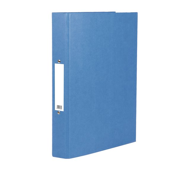 Ring Binders Value Ring Binder A4 Blue PK10