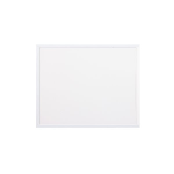 Display Panels Bi Office Magnetic Document Holder White A3