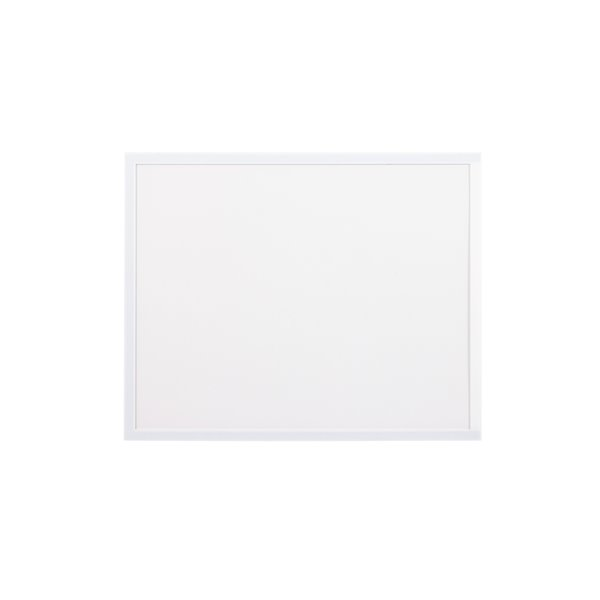Display Panels Bi Office Magnetic Document Holder White A4