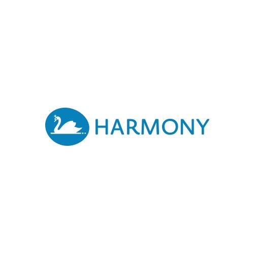 Toilet Tissue & Dispensers Harmony Premium 2Ply Toilet Paper PK16