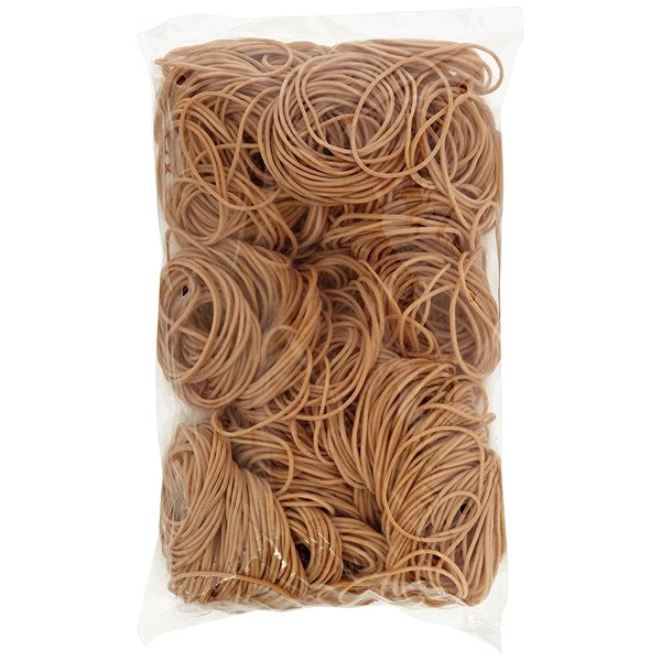 Rubber Bands Value Rubber Bands (No 24) 1.5mmx150mm 454g