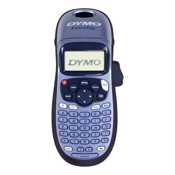 Dymo LetraTag LT-100H ABC