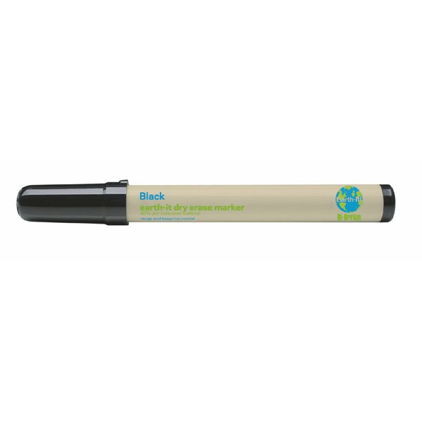 Flipchart Pens Bi-Office Earth-It Marker Pen Assorted