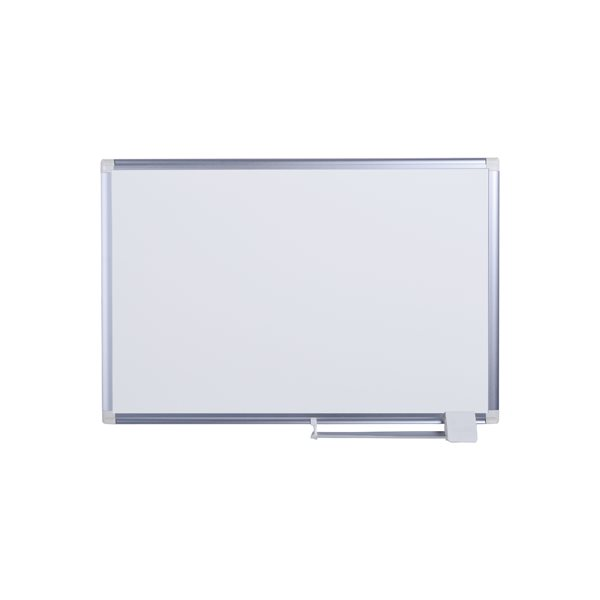 Magnetic Bi-Office New Gen Enamel180x120 board Ali frame