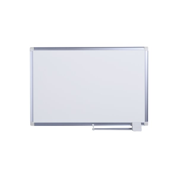 Magnetic Bi-Office New Gen Enamel 240x120 board Ali Frame