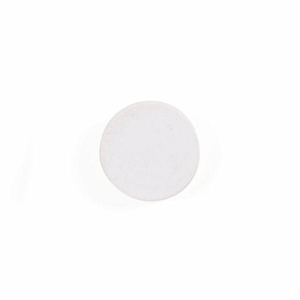 Bi-Office 10 Magnets 20mm White