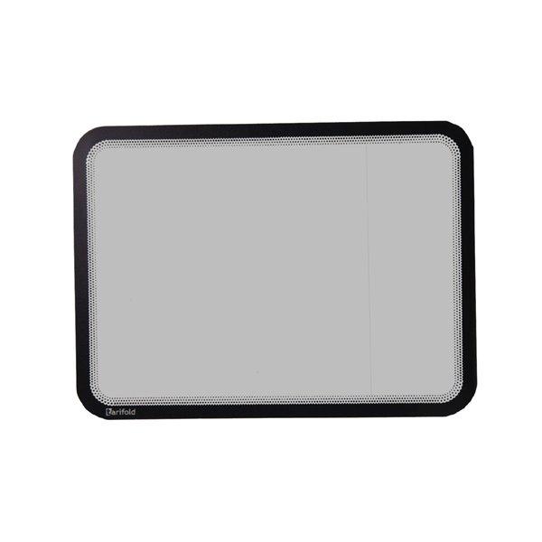 Tarifold Magneto Self Adhesive Display Frame Black A4 PK2