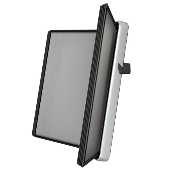 Literature Holders Tarifold VEO A4 Wall Unit with 10 Pockets