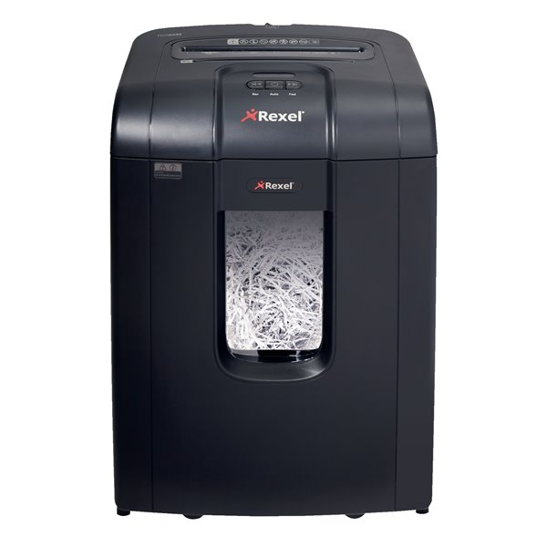 Shredders Rexel Mercury RSS2434 Shredder Black
