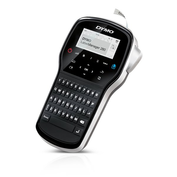 Dymo LabelManager 280 Hand Held Qwerty