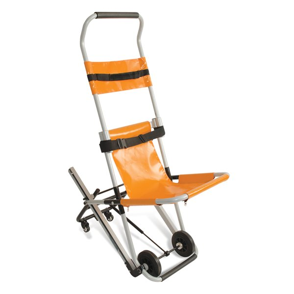 Reliance Medical Evacuation Chair incl Bracket and Cover