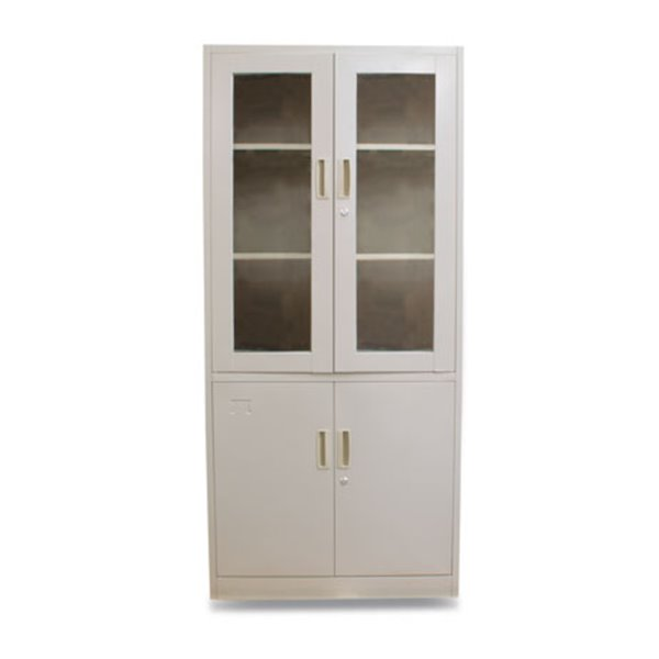 Equipment Reliance medical Relequip Storage Cabinet White