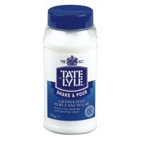 Tate & Lyle Shake and Pour Sugar 750g