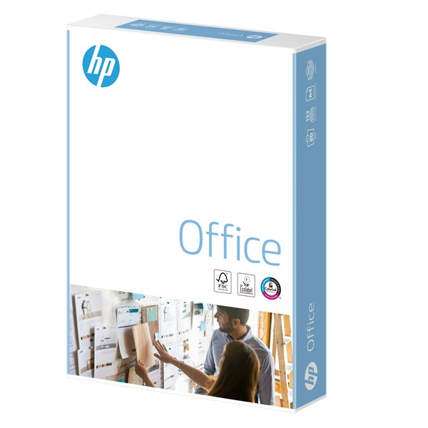 HP Office A4 80gsm Box 5 reams