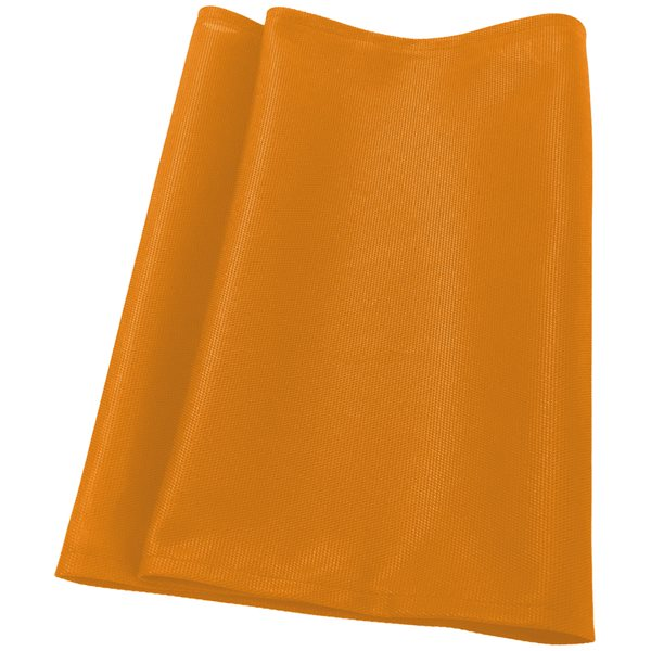 Optional textile filter cover AP30 / AP40 in orange