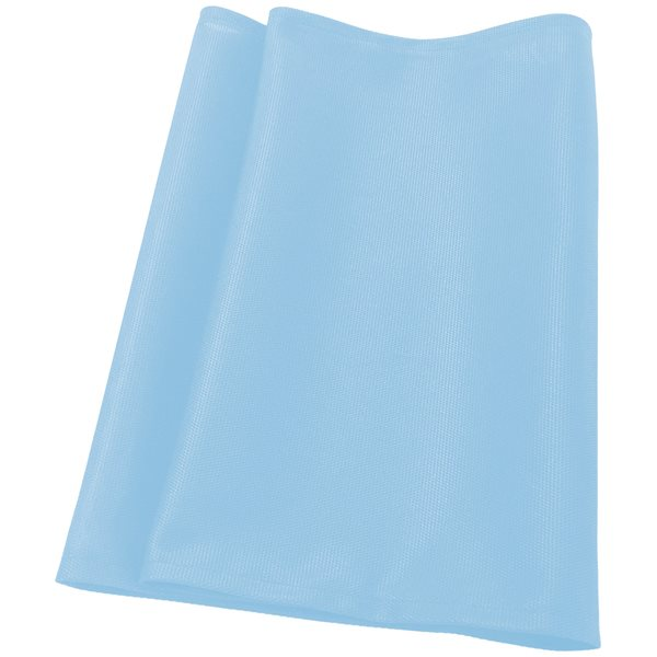 Optional textile filter cover AP30 / AP40 in light blue