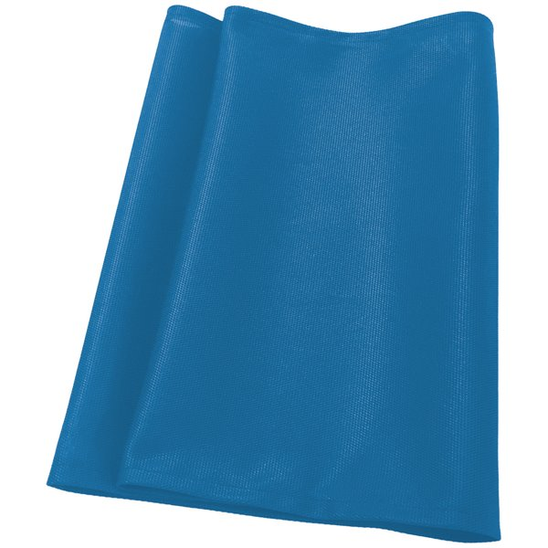 Optional textile filter cover AP30 / AP40 in dark blue