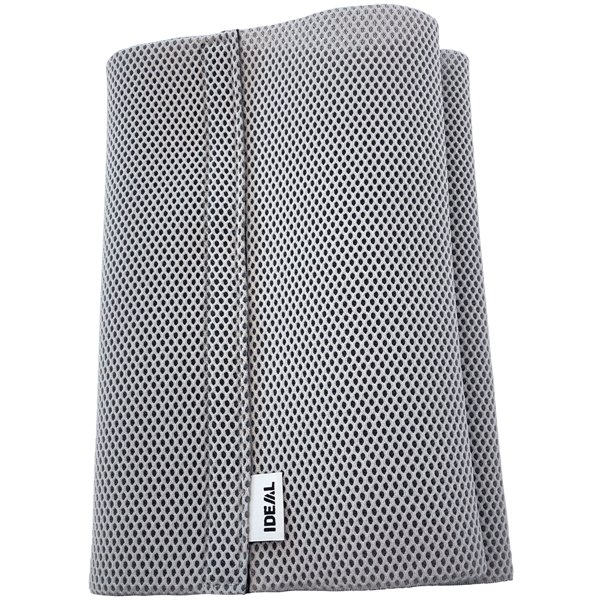 Air Purifiers & Accessories Premium textile filter cover AP 30 / AP40 grey