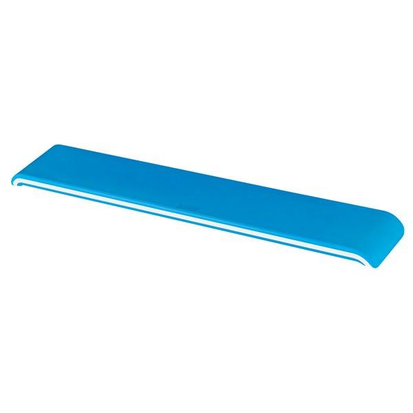 Wrist Rests Leitz Ergo WOW Adjustable Keyboard Wrist Rest Blue