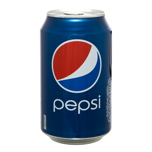 Cold Drinks Pepsi 330ml Cans (Pack 24)