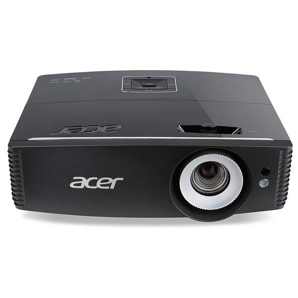 Projectors Acer P6500 Pro 3D Ready FHD Projector